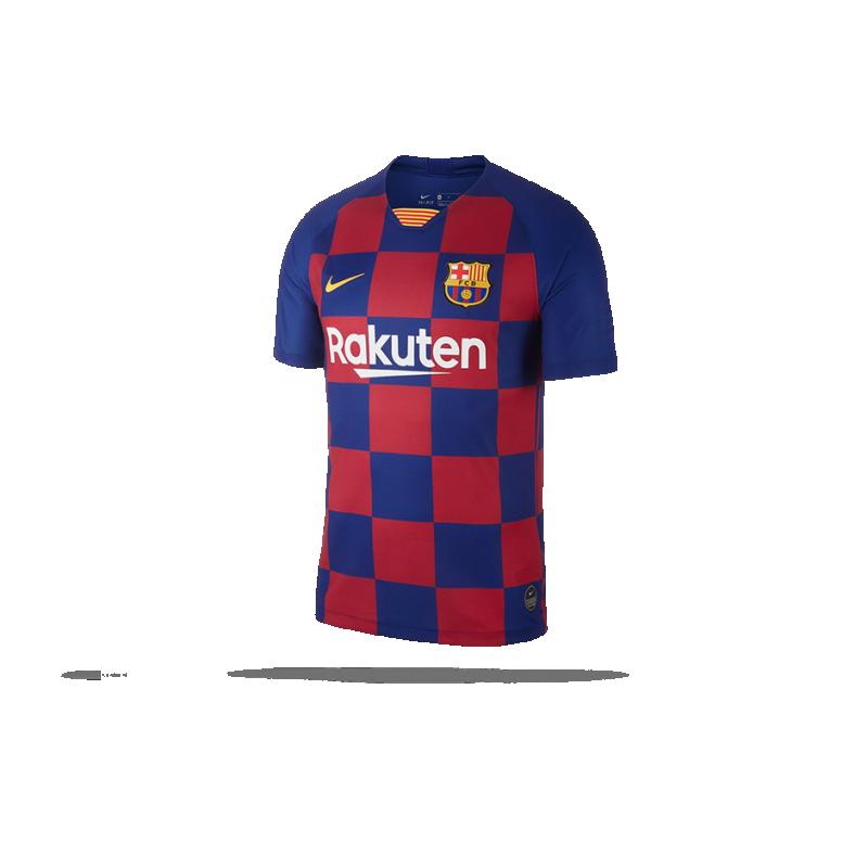 Barcelona Trikot Für Kinder