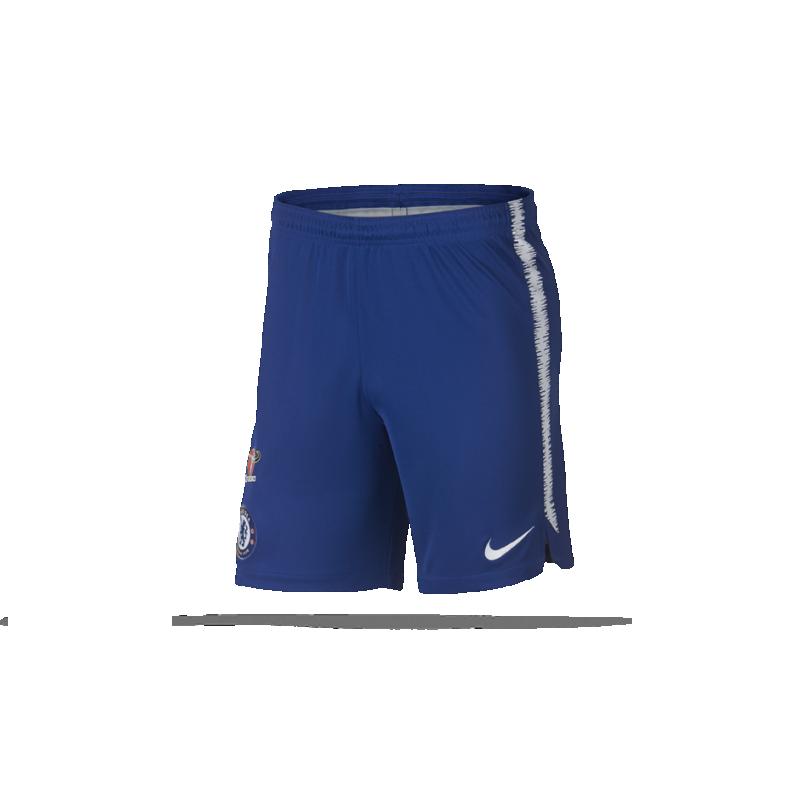 chelsea adidas hose blau 2016