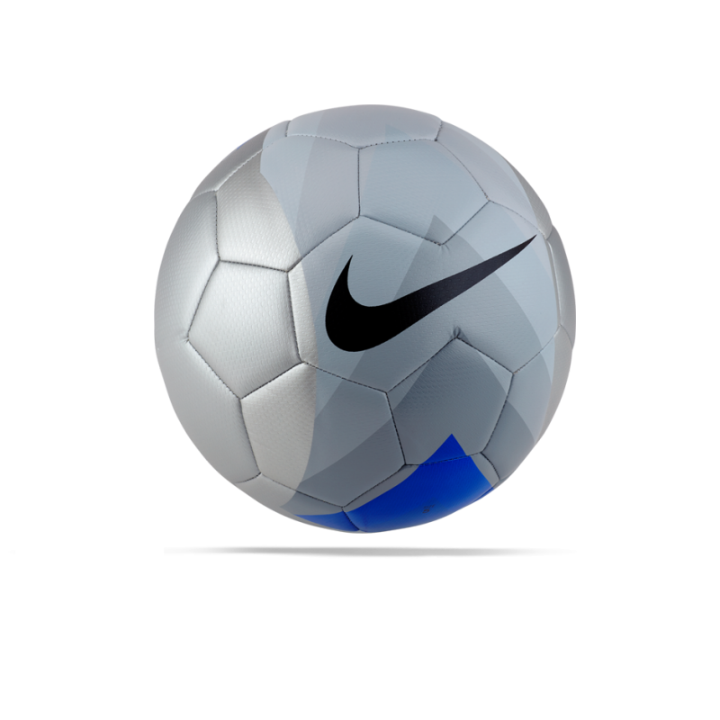 NIKE Football X Strike Fussball (020) - silber