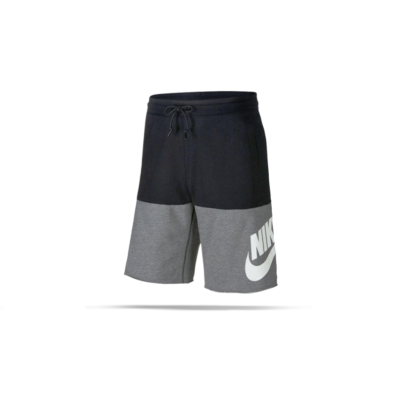 nike franchise gx short hose kurz 010 in schwarz. Black Bedroom Furniture Sets. Home Design Ideas