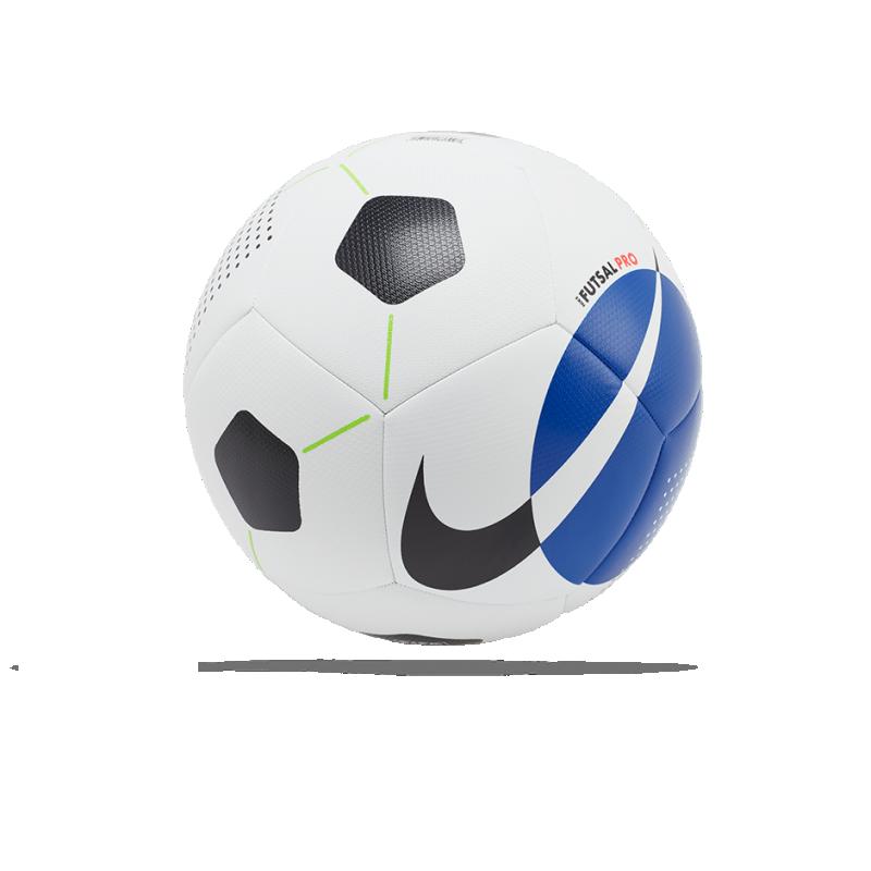Nike Futsal Pro Fussball Gr 4 101