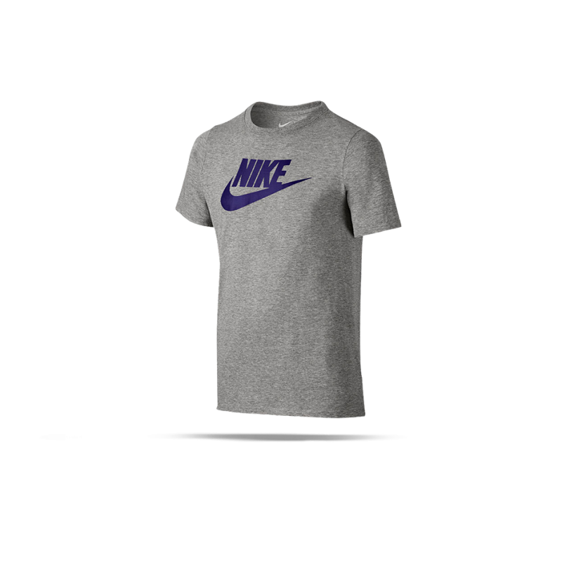 the latest 8de3c 4fbdf Grau In Icon Kinder Nike T Tee Shirt Futura 068 w8n77vax0
