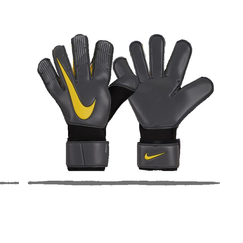 NIKE Grip 3 TW-Handschuh (060) - Grau