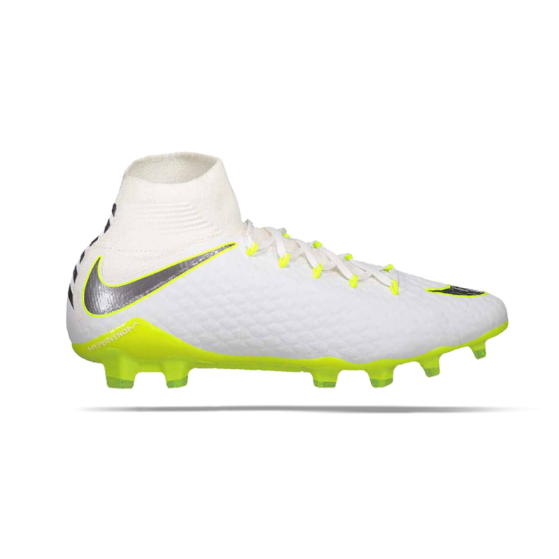 13fabe37b wholesale new nike hypervenom phantom ag soccer boots cleats guld ...