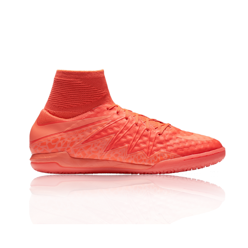 NIKE Hypervenom X Proximo II IC (688) - Orange