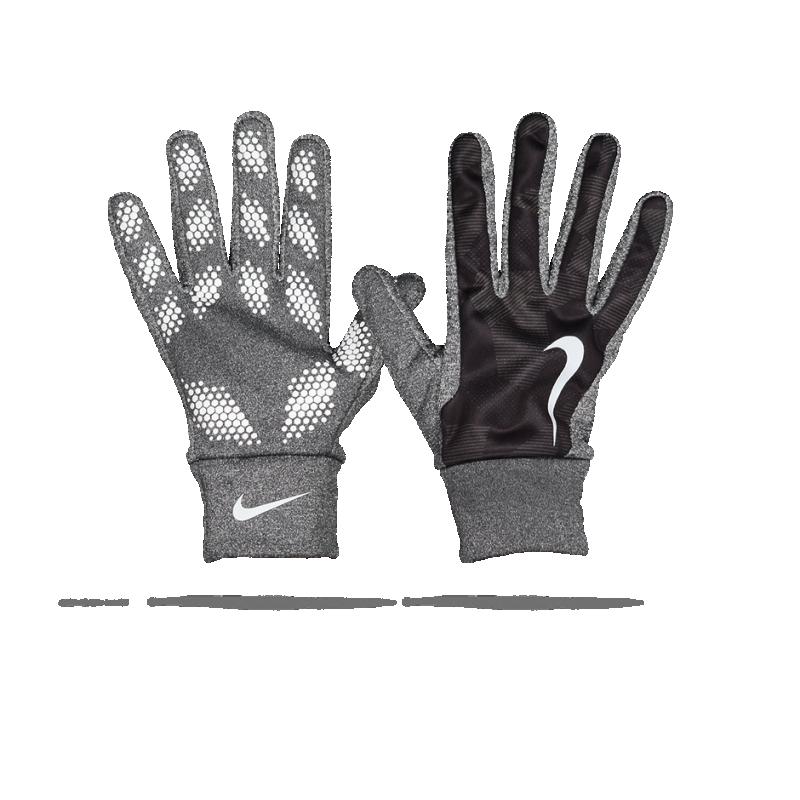 NIKE Hyperwarm Field Player Handschuh (014) - Schwarz