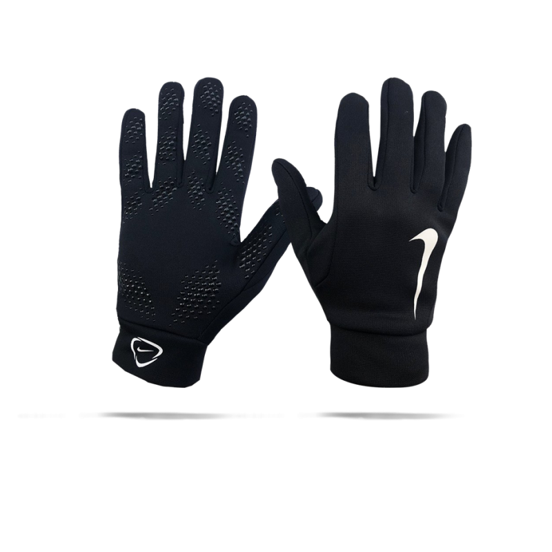 NIKE Hyperwarm Promo Feldspielerhandschuhe (001) - Schwarz
