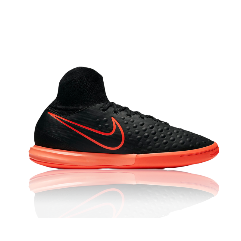 NIKE Junior Magista X Proximo II IC (084) - Schwarz