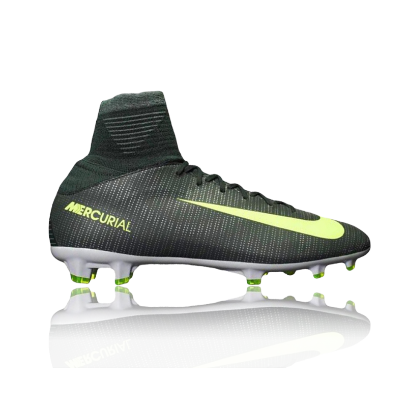 NIKE Junior Mercurial Superfly V CR7 FG (376) -