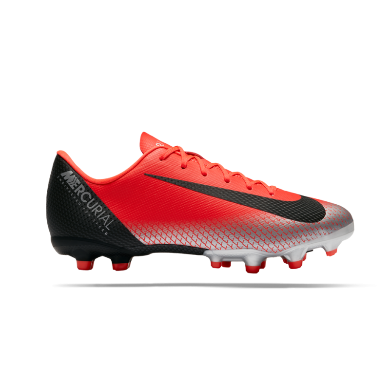 best deals on top fashion affordable price NIKE Junior Mercurial Vapor 12 Academy CR7 MG GS (600)