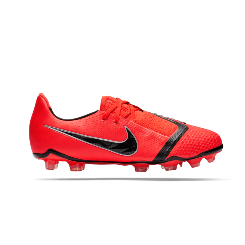 NIKE Junior Phantom Venom Elite FG (600) - Rot
