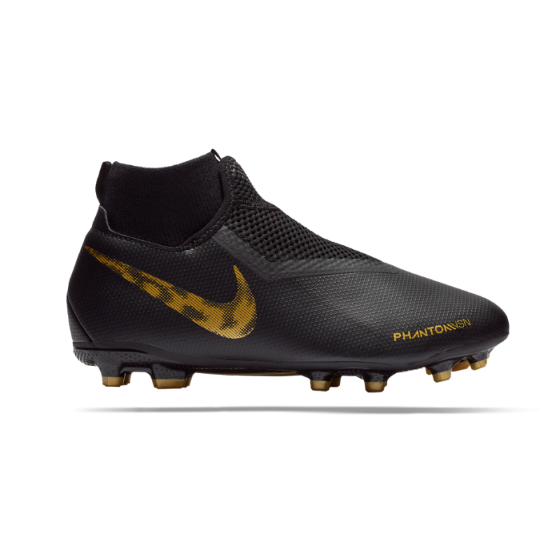 NIKE Junior Phantom Vision Academy DF MG GS (077) - Schwarz