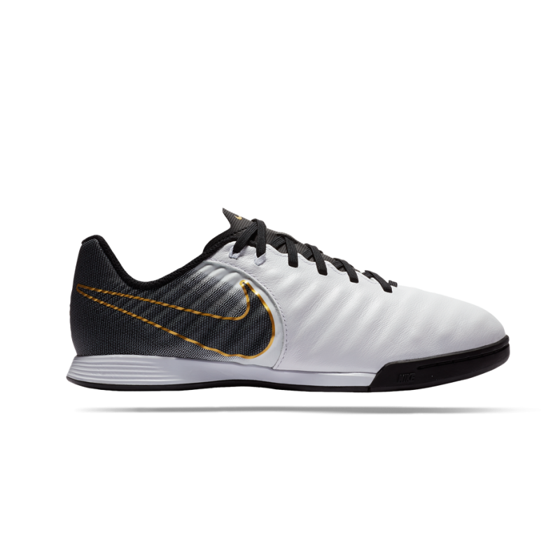 NIKE Junior Tiempo Legend 7 Academy IC (100) - Weiß