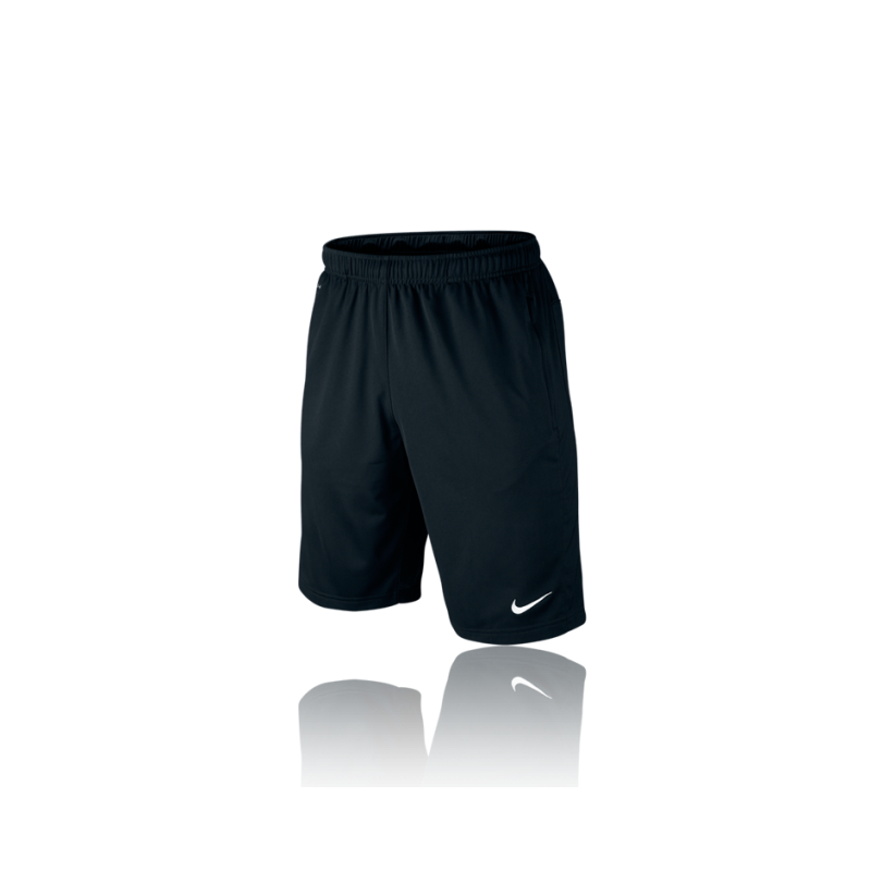 nike libero 14 short hose kurz kinder 010 in schwarz. Black Bedroom Furniture Sets. Home Design Ideas