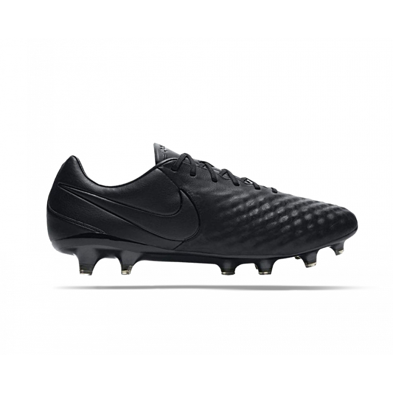 nike magista opus ii tc fg 001 in schwarz. Black Bedroom Furniture Sets. Home Design Ideas