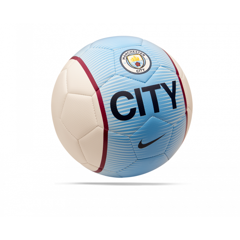 NIKE Manchester City FC Fußball (125)