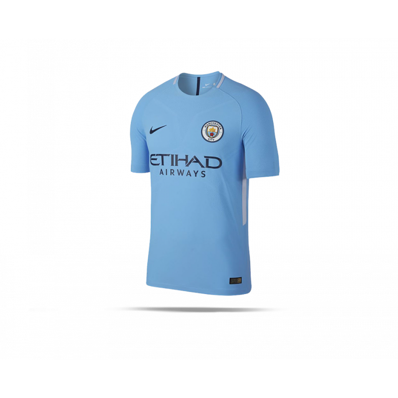 nike manchester city trikot home 2017 2018 489 in rot. Black Bedroom Furniture Sets. Home Design Ideas