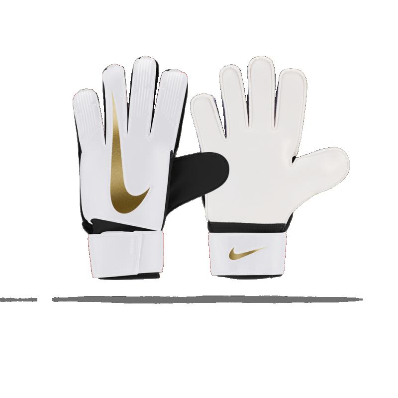 NIKE Match TW-Handschuh (101) - Weiß