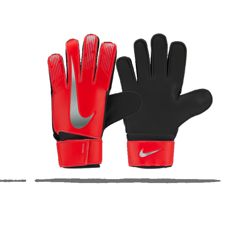 NIKE Match TW-Handschuh (657) - Rot