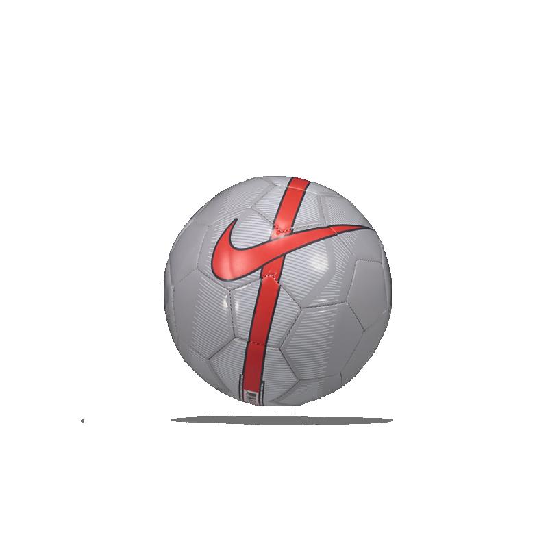 NIKE Mercurial Skills Miniball (012) - Grau