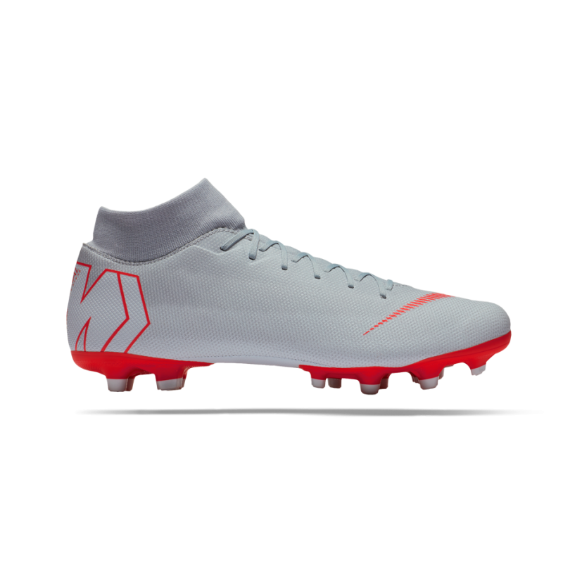 best prices arrives to buy discount code for nike mercurial superfly vi schwarz grau ...