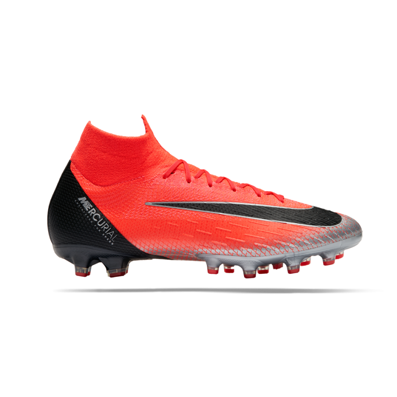 website for discount differently best loved NIKE Mercurial Superfly 6 Elite CR7 AG-Pro (600)