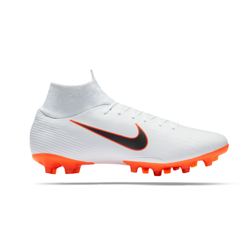 a2a21f4b1 NIKE Mercurial Superfly 6 Pro AG-Pro (107) in Weiß