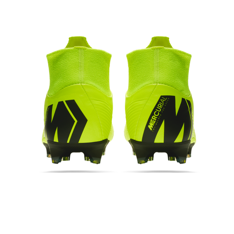 NIKE Mercurial Superfly 6 Pro FG (701)