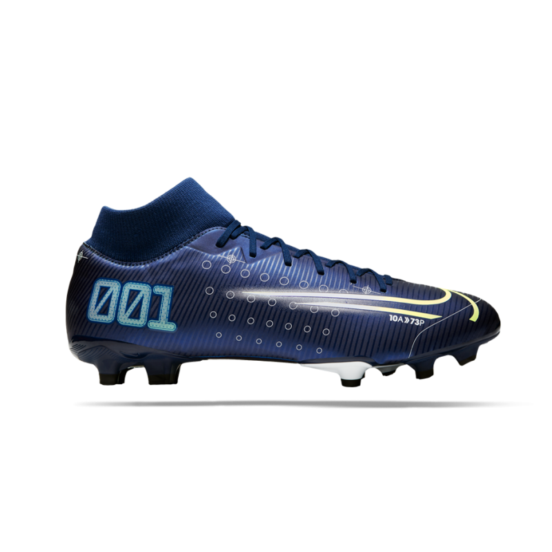 Superfly MDS Academy NIKE Mercurial 7 FGMG401 vw8n0mNO