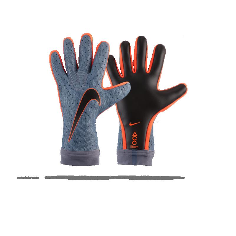 NIKE Mercurial Touch Elite TW-Handschuh (490) - Blau