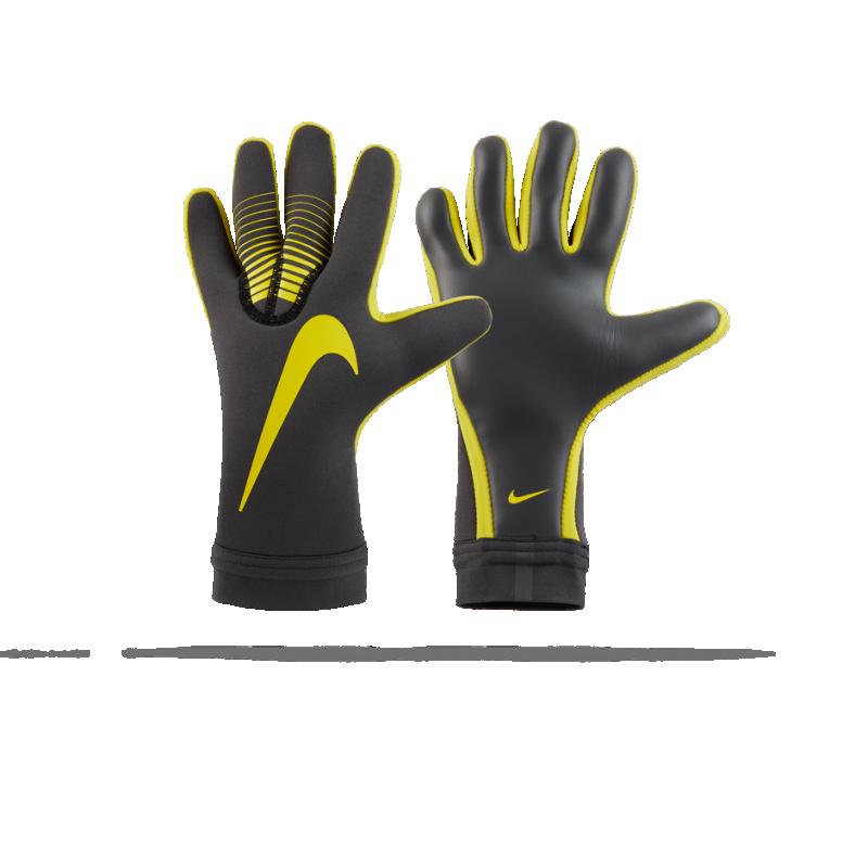 NIKE Mercurial Touch Pro TW-Handschuh (060) - Grau