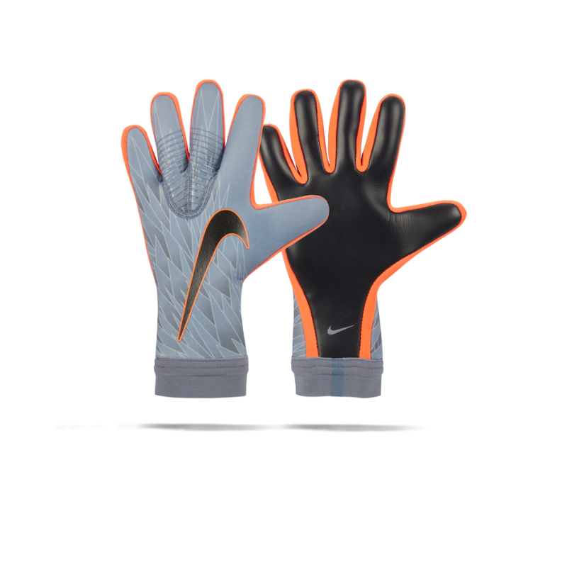 NIKE Mercurial Touch Victory TW-Handschuh (490) - Blau