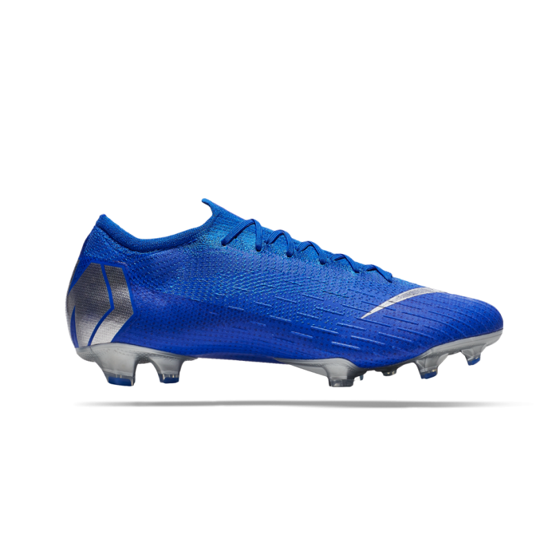 brand new be406 31033 NIKE Mercurial Vapor 12 Elite FG (400) - Blau