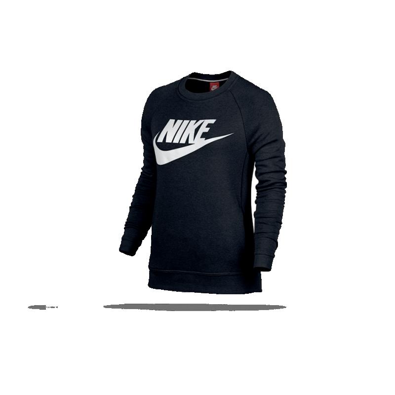 heißer Verkauf online 55d91 afda7 NIKE Modern Crew Sweatshirt Damen (010)