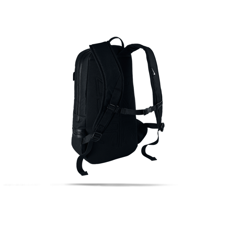 nike neymar nk backpack rucksack 032 in schwarz. Black Bedroom Furniture Sets. Home Design Ideas