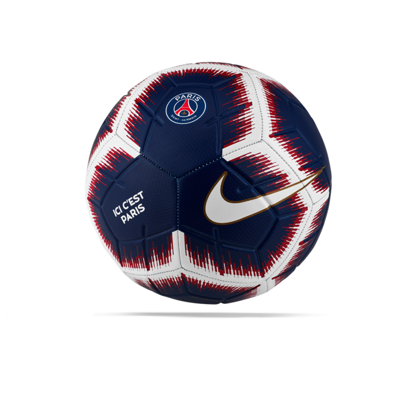 Nike Paris St Germain Strike Fussball 410
