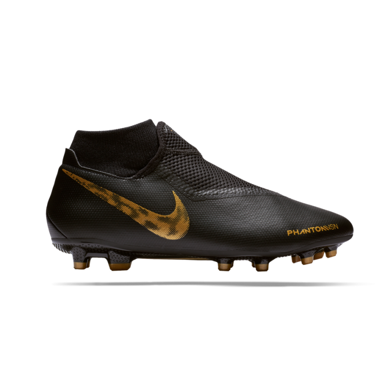 a3c653d8cd3 NIKE Phantom Vision Academy DF MG (077) in Schwarz