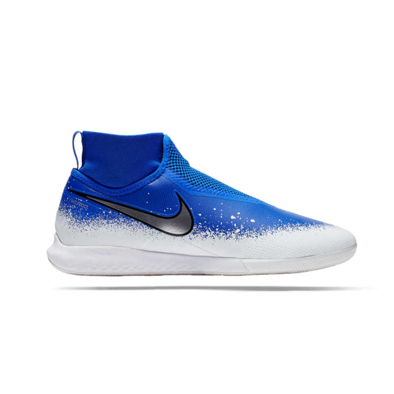 NIKE Phantom Vision React Pro IC (410) - Blau