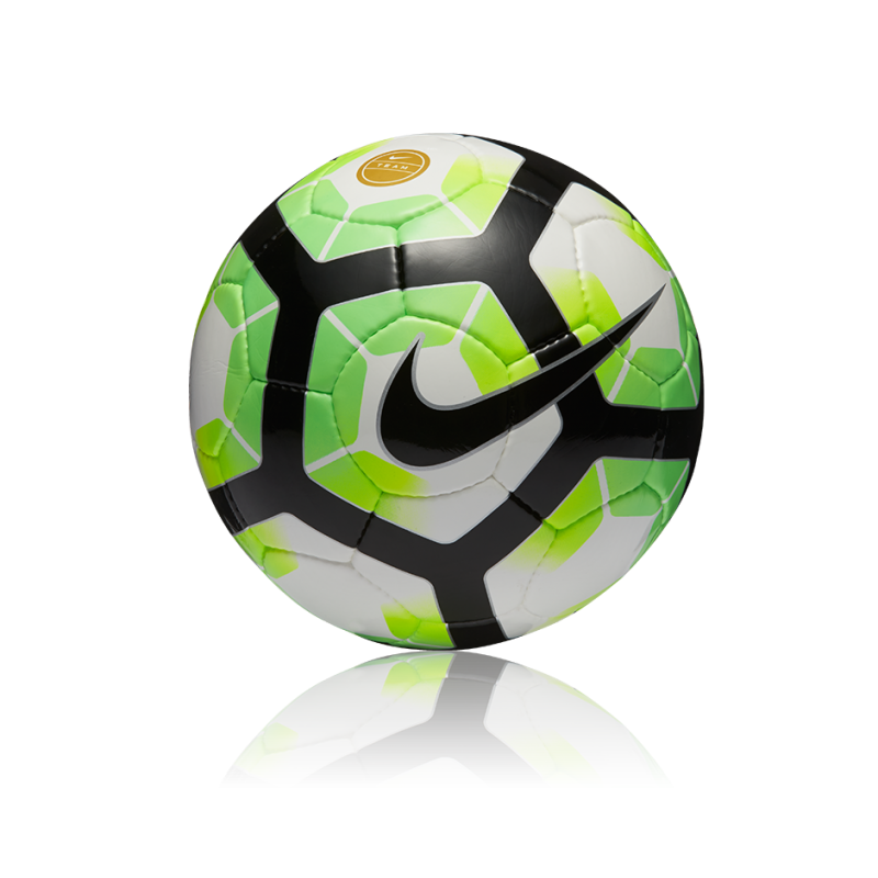 NIKE Premier Team FIFA Fussball (100) - Weiß