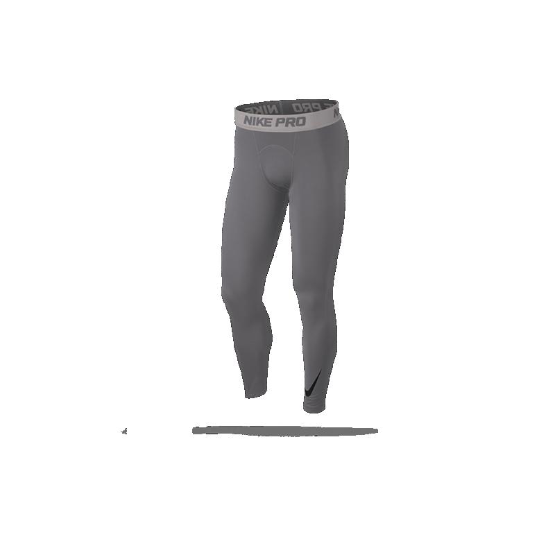 NIKE Pro Warm Therma Tight (036) - Grau