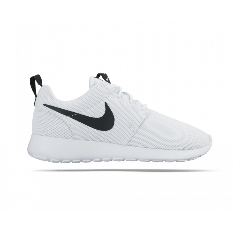 NIKE Roshe Run One Sneaker Damen (101) in Weiß 2dea1b0205