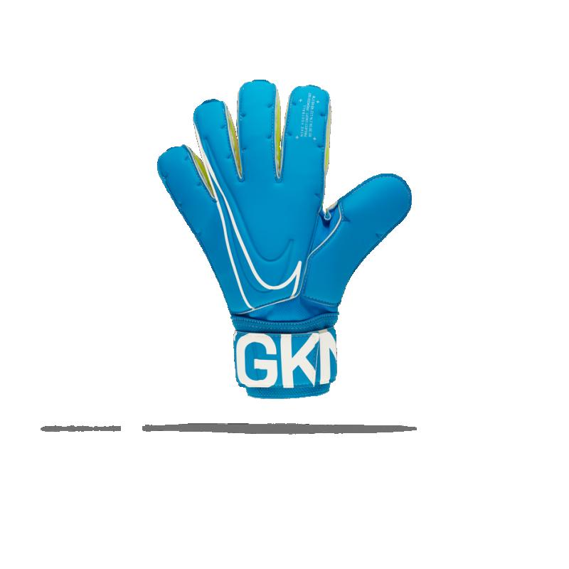 NIKE SGT Premier TW-Handschuh (430) - Blau