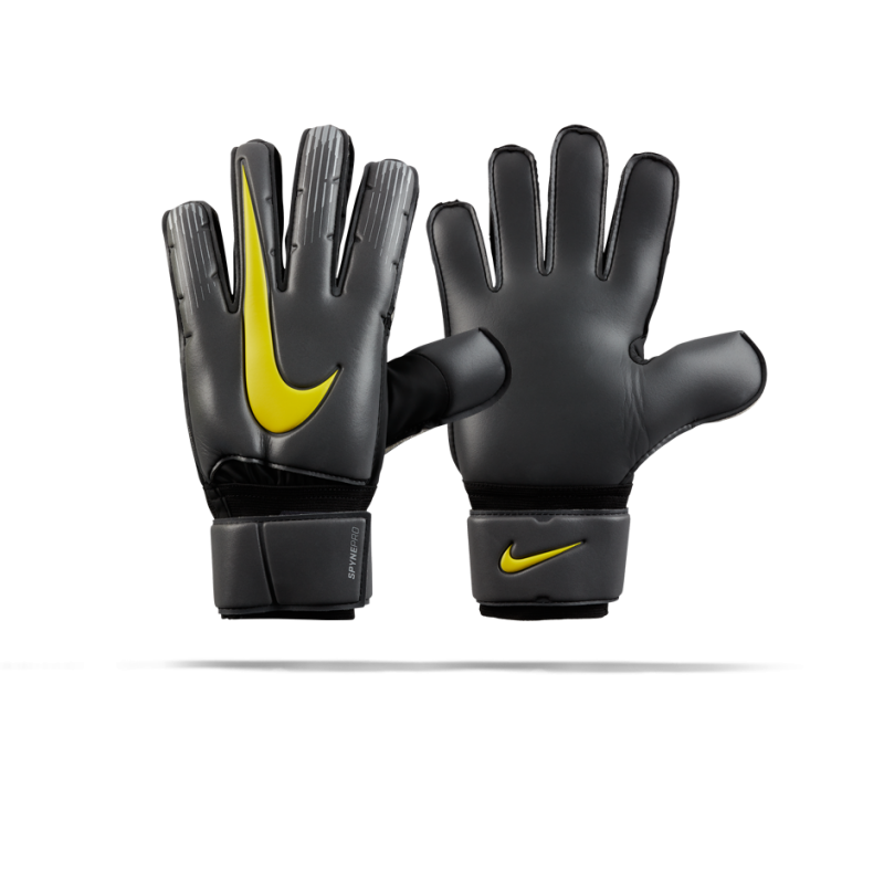 NIKE Spyne Pro TW-Handschuh (060) - Schwarz