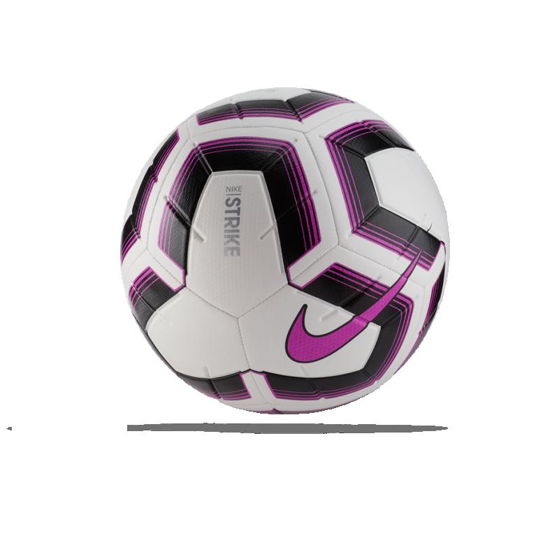 NIKE Strike Team Fussballl (100) - Weiß