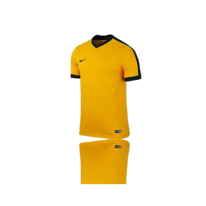 Nike Trikot Striker IV orange mit oder ohne Stutzen