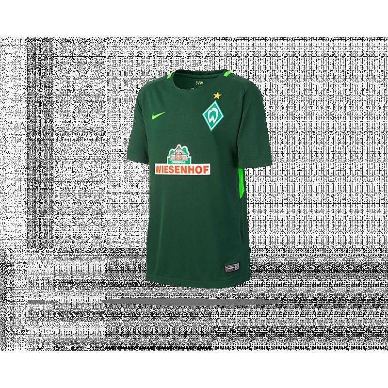 Werder Bremen Trikot 17/18