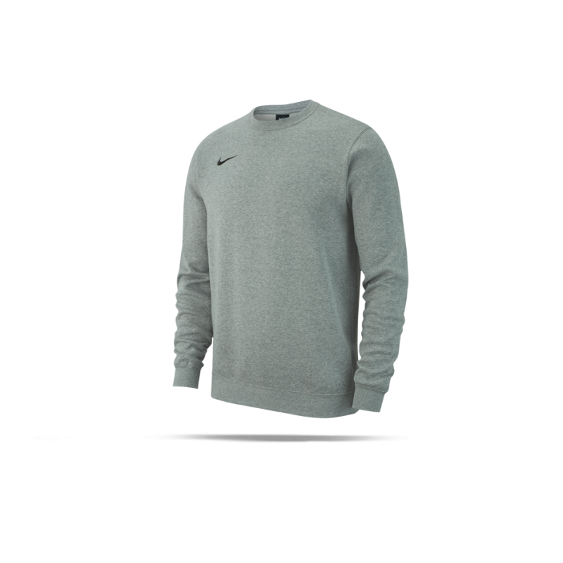 NIKE Team Club 19 Crew Sweatshirt Kinder (063)