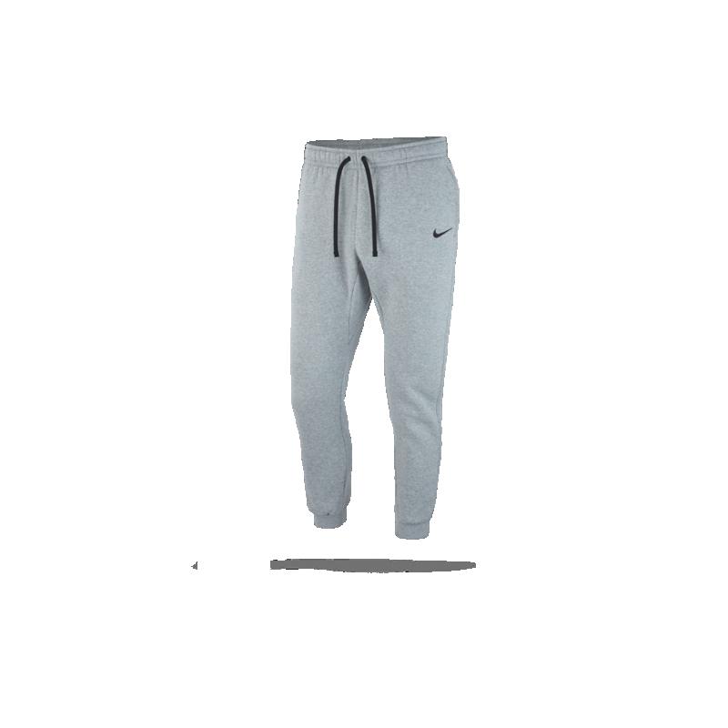 NIKE Team Club 19 Pant Jogginghose (063) - Grau