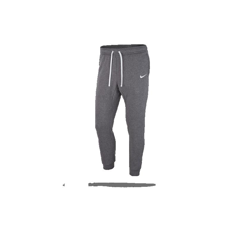 NIKE Team Club 19 Pant Jogginghose (071) - Grau