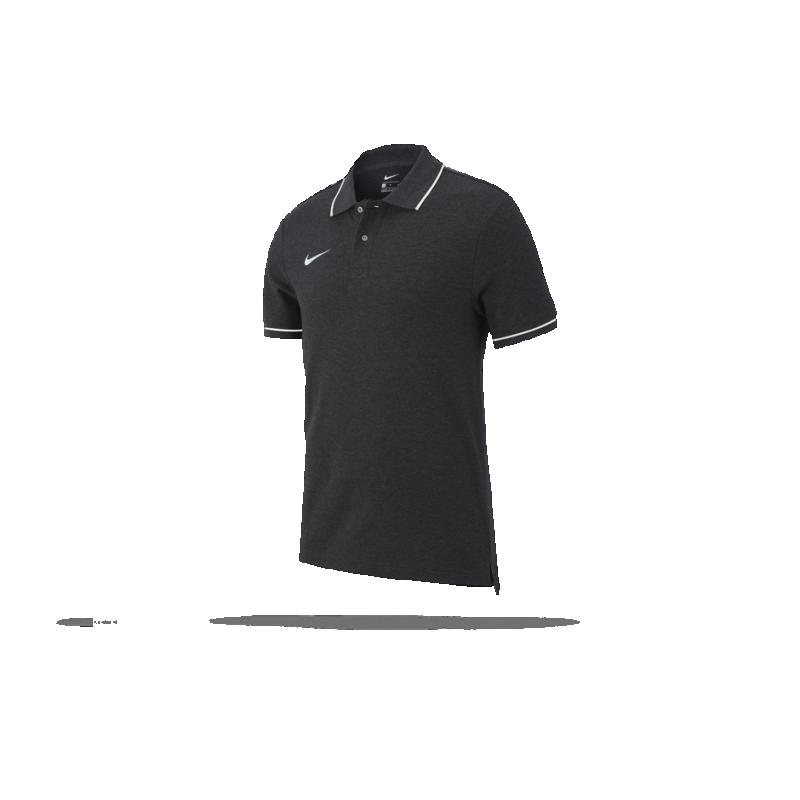 NIKE Team Club 19 Polo Shirt (071)